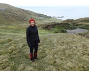 Watching Macquarie Island transform after a massive intervention