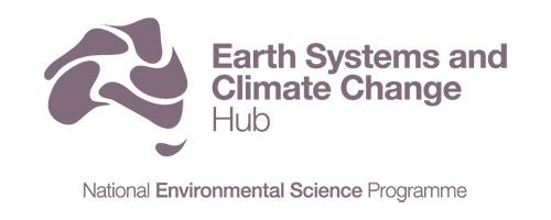 Earth Systems and Climate Change Hub