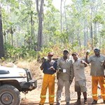 Indigenous action in threatened species research and management