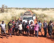 Indigenous engagement vital to saving species