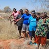 Monitoring Threatened Species on Indigenous lands: Bilbies in the Martu Determination