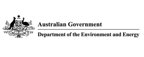 DAWE - Department of Agriculture, Water and the Environment