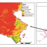 Population responses to fires of varying severity for priority vertebrate and spiny crayfish species, and the extent to which management actions support recovery