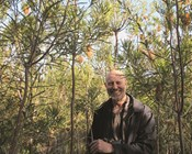 David Coates: A dedication to Australia's plantlife.