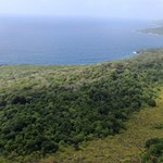 Island-wide spatial conservation planning for Christmas Island